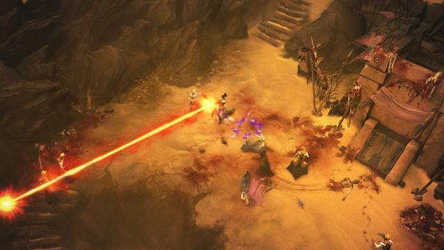 Blizzard Diablo III - PC - RPG (Role-Playing Ga...