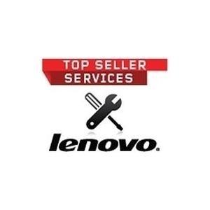 Lenovo TopSeller ePac Onsite Warranty - Serviceerweiterung - Arbeitszeit und Ersatzteile - 2 Jahre (4./5. Jahr) - Vor-Ort - Reaktionszeit: am nächsten Arbeitstag - TopSeller Service (5WS0G18300)