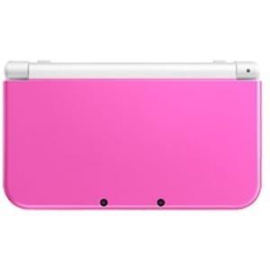 New Nintendo 3DS XL - Handheld-Spielkonsole - w...