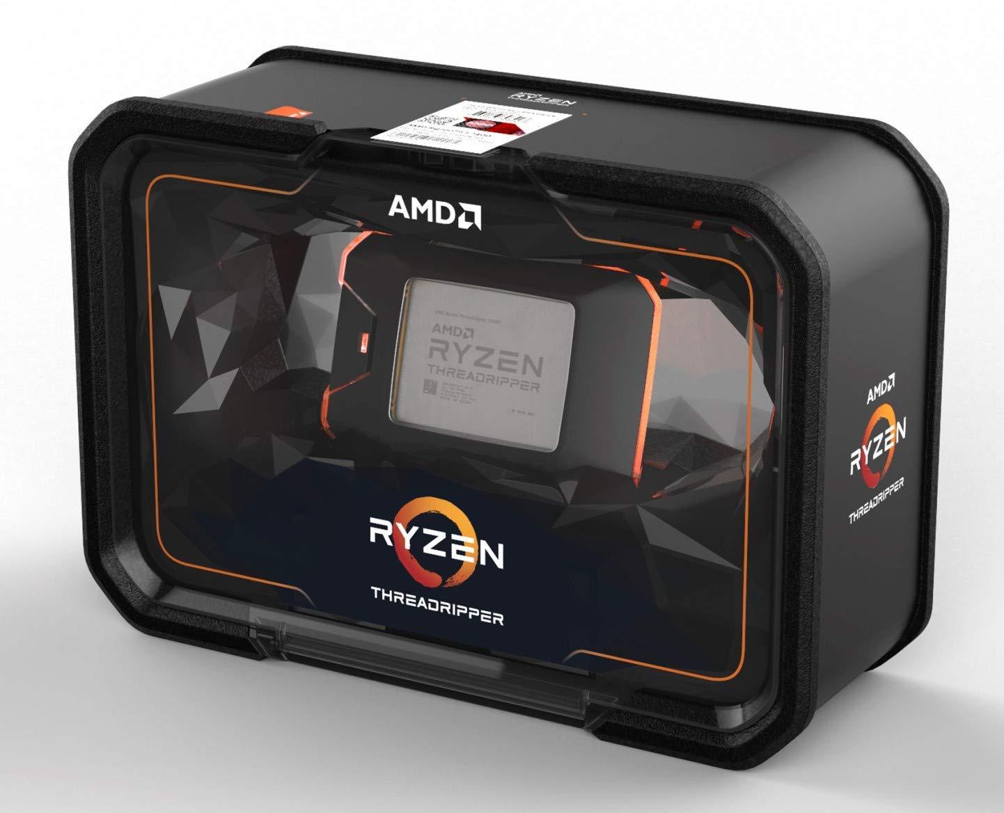 AMD Ryzen Threadripper 2950X WOF - Prozessor - boxed ohne Kühler (YD295XA8AFWOF)