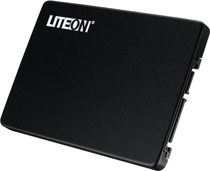 Lite-On MU III PH6 480GB 2.5 Serial ATA III (PH...