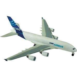 Revell Airbus A380 Demonstrator - 1:288 - Monta...
