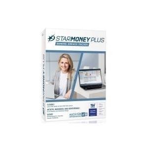 Globell B.V. StarMoney Plus Win CD-ROM - broschei