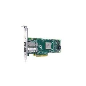 QLogic QLE2670, Fibre Channel Adapter, 16 Gb, E...