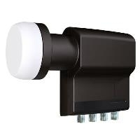 Inverto Black Premium - Satellit Quad LNB