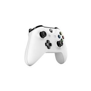 Gamingzubehör - Microsoft Xbox Wireless Controller Gamepad drahtlos Bluetooth weiß für Microsoft Xbox One, Microsoft Xbox One S (TF5 00003)  - Onlineshop JACOB Elektronik