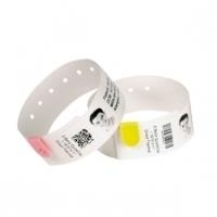 Zebra Z-Band Direct - Perforierte Polypropylen-...