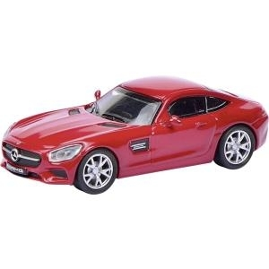 Schuco Mercedes-AMG GT S 1:87 Vormontiert Sport...
