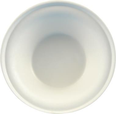 PAPSTAR Servierschale Pure 81331 rund 380ml 15,1cm weiß 50 St./Pack (81331)