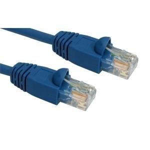Cables Direct B5-100B - RJ-45 - RJ-45 - Cat5e -...