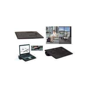 Fellowes Portable Laptop Riser GoRiser - Notebo...