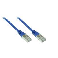 Good Connections FTP Patchkabel Cat.5e, Länge 3...