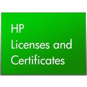 HPE Extended Fabric - Lizenz ( LTU (elektronisc...