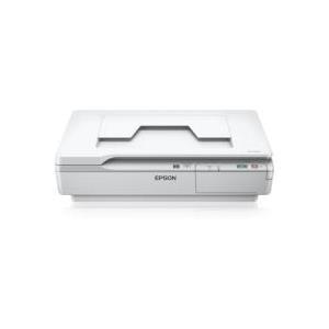 Epson WorkForce DS-5500 - Flachbettscanner - A4 - 1200 dpi x 1200 dpi - USB2.0 (B11B205131)