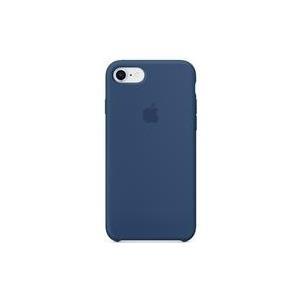 Apple - Hintere Abdeckung für Mobiltelefon - Si...