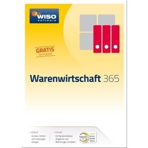 WISO Warenwirtschaft 365 (2017) jetztbilligerkaufen