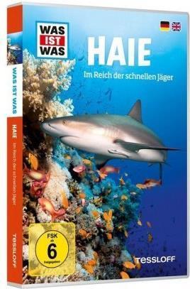 ISBN Was ist Was? Haie - Film - DVD Video - Deu...