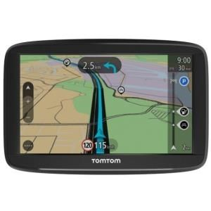 TomTom Start 52 GPS-Navigationsgerät (1AA5.002.01)