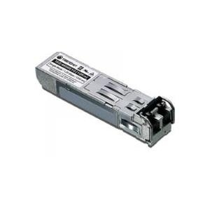 TRENDnet TEG MGBS120 - SFP (Mini-GBIC)-Transceiver-Modul 1000Base-LX Plug-in-Modul bis zu 120 km (TEG-MGBS120)