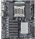 Gigabyte MW51-HP0 - 1.0 - Motherboard - SSI CEB - LGA2066 Socket - C422 - USB 3.0, USB 3.1, USB-C - 2 x Gigabit LAN - HD Audio (8-Kanal)