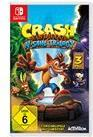 Activision Crash Bandicoot N. Sane Trilogy - Ni...
