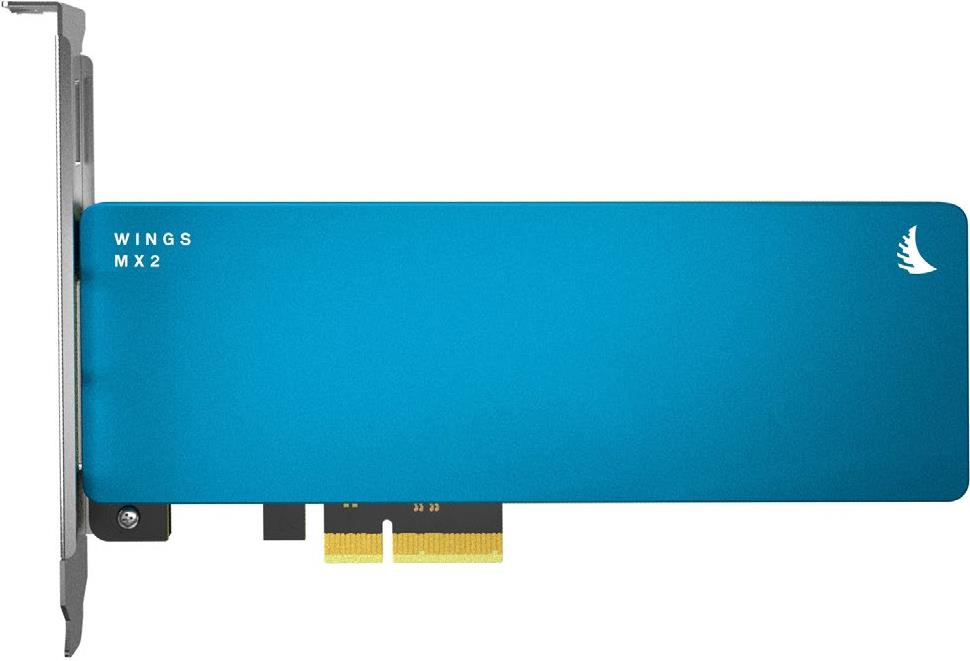 Angelbird Technologies WINGS MX2 512GB PCI Expe...