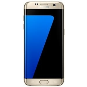 Samsung Galaxy S7 Edge 32GB gold-platinum EU-Wa...
