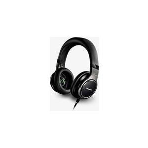 Kopfhörer - Panasonic RP HD10E K Kopfhörer volle Größe Schwarz (RPHD10EK)  - Onlineshop JACOB Elektronik