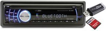 Autoradios - Caliber Audio Technology Autoradio RMD235BT Bluetooth® Freisprecheinrichtung (RMD235BT)  - Onlineshop JACOB Elektronik