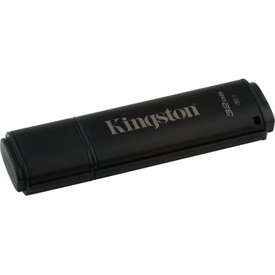 Kingston DataTraveler 4000 G2 Management Ready (DT4000G2DM/32GB) (Bild #1)