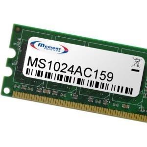 MemorySolution - DDR 1 GB SO DIMM 200-PIN 333 MHz / PC2700 ungepuffert nicht-ECC für Acer Aspire 13XX, 14XX, 15XX, 16XX, 18XX, 30XX, 50XX, TravelMate 24X, 29X, 46XX (91.49V29.004) - broschei