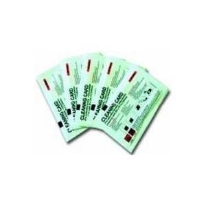 Datacard - Druckerreinigungskarte (Packung mit ...