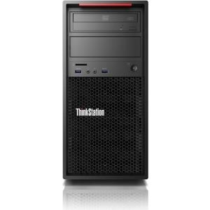 PC Systeme, Computer - Lenovo ThinkStation P320 30BH Tower 1 x Core i7 7700 3,6 GHz RAM 16GB SSD 256GB TCG Opal Encryption DVD Writer Quadro P600 HD Graphics 630 GigE Win 10 Pro 64 Bit Monitor keiner TopSeller (30BH0009GE)  - Onlineshop JACOB Elektronik