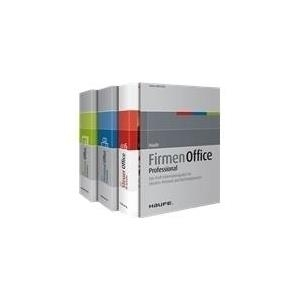Haufe Firmen Office - Lizenz - 3 Benutzer - Win...