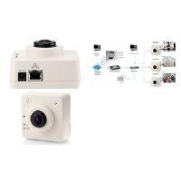 LevelOne FCS-0071 - Netzwerkkamera - Farbe (Tag...