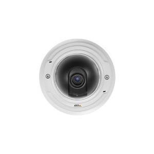 AXIS P3367-V Network Camera - Netzwerk-Überwachungskamera - Kuppel - vandalismusgeschützt - Farbe (Tag&Nacht) - 5 MP - 2592 x 1944 - Automatische Irisblende - verschiedene Brennweiten - Audio - 10/100 - MJPEG, H.264 - PoE (0406-001)