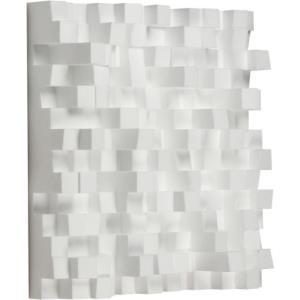 Vicoustic Multifuser DC2 - Polystyrene - Weiß (...