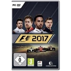 Codemasters F1 2017 PC USK: 0 (PC F1 2017)