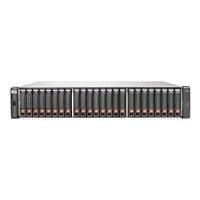 Hewlett-Packard HP Modular Smart Array 2040 SAS...