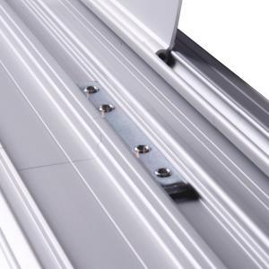 Dataflex - Kabel-Floor-Guard - Silber (31.452)