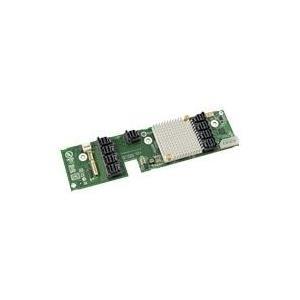 Intel RAID Expander RES3CV360 36 Port SAS/SATA 12Gb Expander Card - Upgrade-Karte für Speicher-Controller