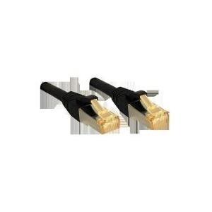 Lindy - Patch-Kabel - RJ-45 (M) - RJ-45 (M) - 3...