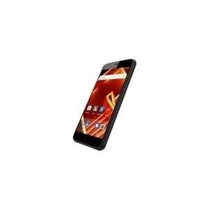 Archos Access 45 4G - Smartphone - Dual-SIM - 4G LTE - 8 GB - microSDXC slot - GSM - 4.5 - 854 x 480 Pixel - RAM 1 GB - 5 MP (2 MP Vorderkamera) - Android