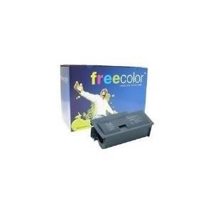 FREECOLOR - Schwarz - Tonerpatrone (Alternative zu: Kyocera TK-725) - für Kyocera TASKalfa 420i, 520i