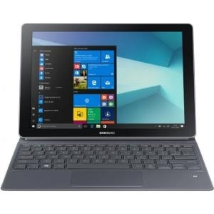 Samsung Galaxy Book 12.0 W720 2-in-1 Notebook i5 8GB 256GB SSD Win 10 - broschei