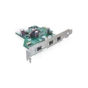 DeLOCK 89210 - PCIe - IEEE 1394/Firewire - 800 ...