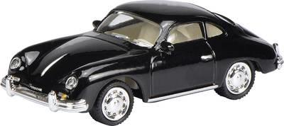 Schuco Porsche 356A Vormontiert Oldtimer-Modell...