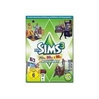 Electronic Arts Die Sims 3 70er, 80er und 90er ...