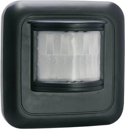 Sicherheit - Home Easy HE861 Funk Bewegungsmelder Außenbereich Reichweite max. (im Freifeld) 25 m (HE861)  - Onlineshop JACOB Elektronik