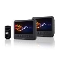Lenco MES-212 - DVD-Player - tragbar -Anzeige: ...